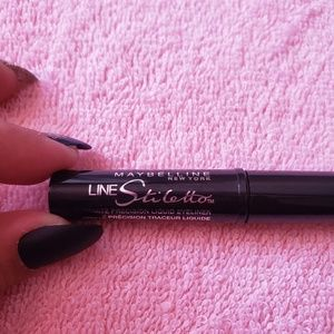 Maybelline Stiletto Eyeliner!!!